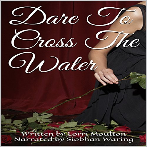 Dare to Cross the Water cover art