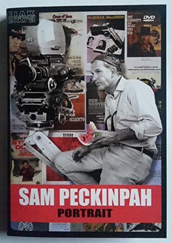 "Sam Peckinpah ""Portrait"" (Edizione Editoriale)"