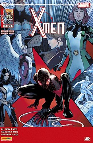 X-men 2013 25