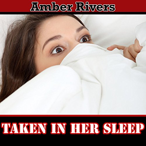 Taken in Her Sleep audiobook cover art