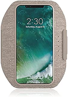 Adidas Sports Armband Sesame For Iphone X, Beige