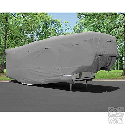 Elements Premium All-Climate Cover, 5Th Wheel, 34'1'-37' (34'1' - 37')