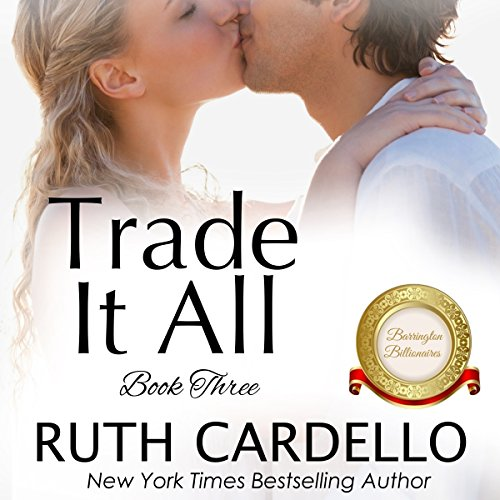 Trade It All audiobook cover art