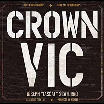 Crown Vic (feat. Trek Life)