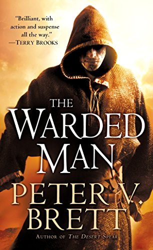 The Warded Man: Book One of The Demon Cycle...