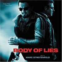 Body of Lies (Score)