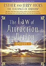 The Law of Attraction In Action set: The Teachings of Abraham