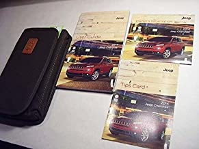 2020 jeep grand cherokee owners manual