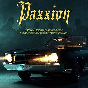 Paxxion