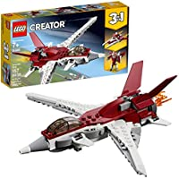 LEGO Creator 3-In-1 Futuristic Flyer 31086 Building Kit
