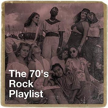 The 70's Rock Playlist
