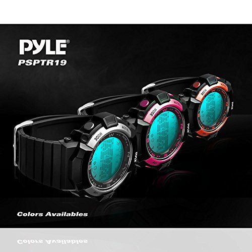 Pyle Multifunction Sports Watch Product Image