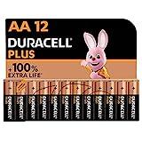 Duracell - NOUVEAU Piles alcalin...