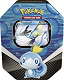 Pokémon International 45187 Pokémon Company International 45187-PKM PKM Pokémon Tin 84