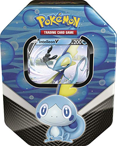 Pokémon International 45187 Pokémon Company International 45187-PKM PKM Pokemon Tin 84