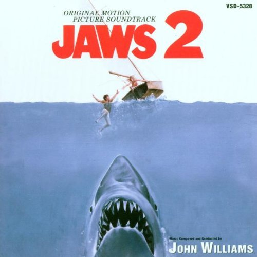 Williams: Jaws 2 Original Soundtrack [SOUNDTRACK] (1991-10-01)