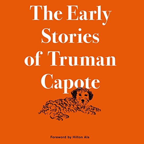 The Early Stories of Truman Capote Titelbild
