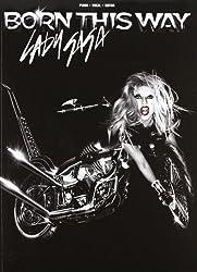 Lady Gaga, Born This Way P/V/G