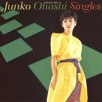 Golden Best Ohashi Junko Singles