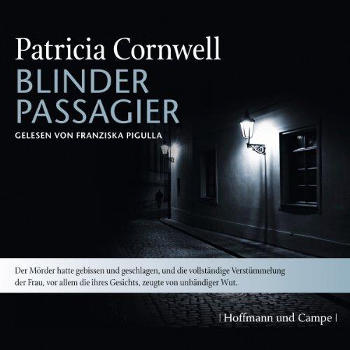 Blinder Passagier Titelbild
