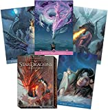 Stardragons oracle cards. Ediz. multilingue