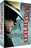 Justified-Intégrale 6 Saisons