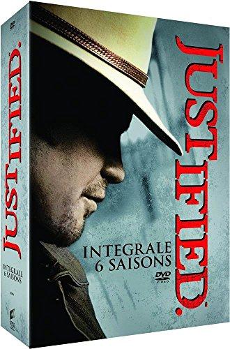 Justified-Intégrale 6 Saisons