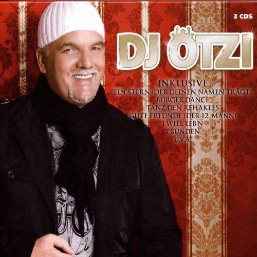 The DJ Ötzi Collection