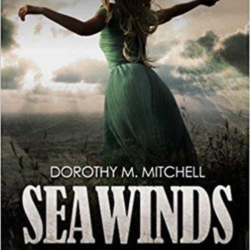Seawinds audiobook cover art
