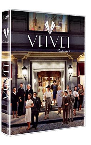 Velvet - Temporada 2 [DVD]