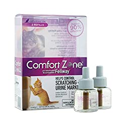 Comfort Zone Feliway Double Refill Pack