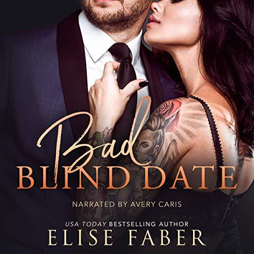Bad Blind Date cover art