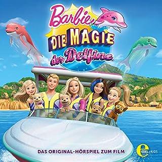 Die Magie der Delfine. Das Original-Hörspiel zum Film Titelbild
