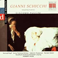 Gianni Schicchi by G. Puccini