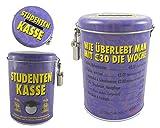 Around the world 14225 Spenden Spardosen-Student