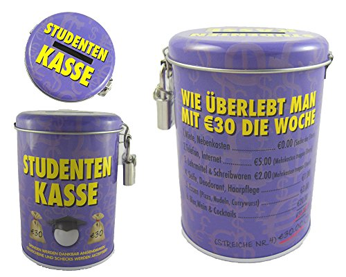 Around the world 14225 Spenden Spardosen - Student