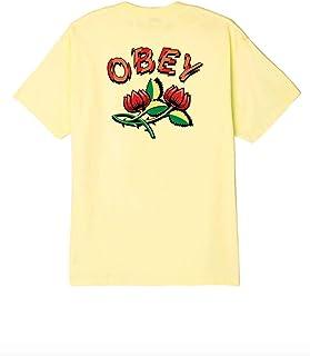 8a4d6890f3b8 Amazon.it: OBEY - T-shirt / T-shirt, polo e camicie: Abbigliamento