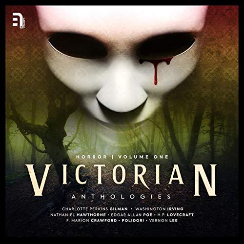 『Victorian Anthologies: Horror - Volume 1』のカバーアート
