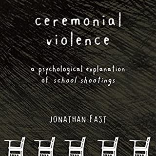 Ceremonial Violence cover art