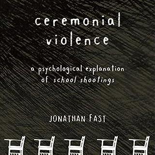 Ceremonial Violence cover art