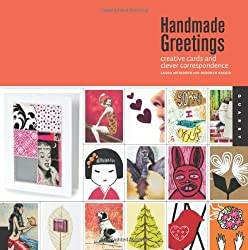 Kate harper blog handmade greetings this book is a showcase of 1000 contemporary hand designed greeting cards with examples that feature a wide array of paper craft m4hsunfo