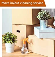 Move In or Move Out Cleaning