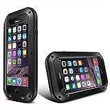 Forhouse Coque Étanche iPhone 5C, Certifiée IP68 Imperméable Etui 360 Degrés...