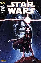 Star Wars n°2 (couverture 1/2) de Kieron Gillen