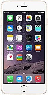 Apple iPhone 6 Plus 16GB Gold - Clean IMEI - AT&T Smartphone - GSM Unlocked - Fully Tested w/Warranty