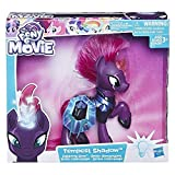 My little Pony E2514EU4 Toys Movie Leuchtmagie Tempest Shadow, Puppe, Mehrfarbig -