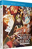 The Rising Of The Shield Hero: Season One - Part Two [Blu-ray] image