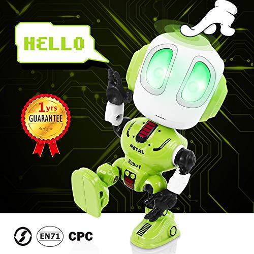 Robots per bambini