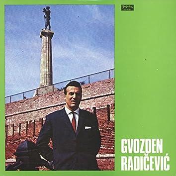 Gvozden Radičević