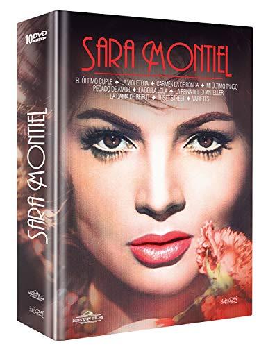 Sara Montiel [DVD]